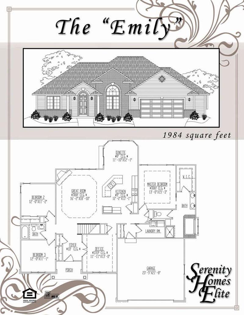 10) Emily   Serenity Homes Elite
