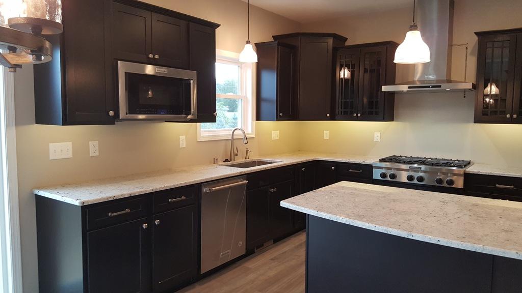 build home Racine WI