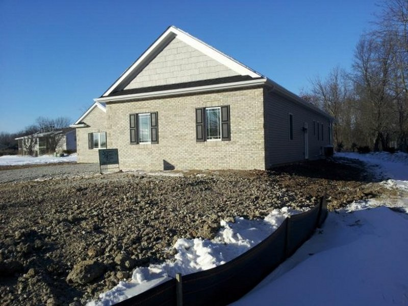 custom home Kenosha WI