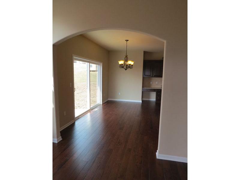 custom home plans Paddock Lake WI