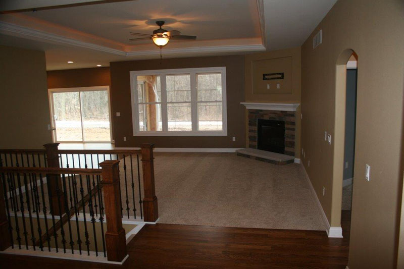 building homes Pleasant Prairie WI